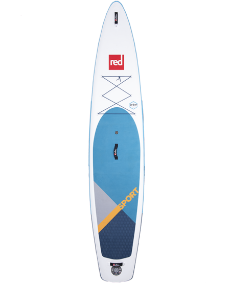 "Red Paddle 12'6"" x 30""  Sport SUP 2020"