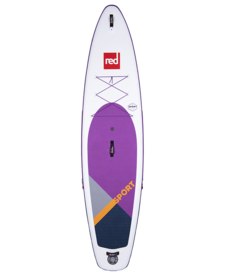"Red Paddle 11'3"" x 32"" SE Sport  SUP 2020"
