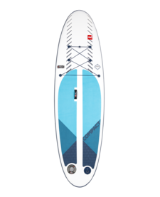 "Red Paddle 9'6"" x 32"" COMPACT compleet 2020"