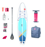 """Red Paddle Co Red Paddle 11' x 32"""" COMPACT complete 2020"""