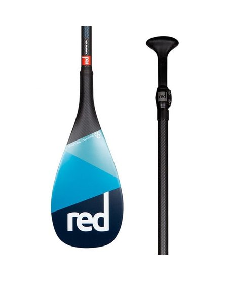 Red Paddle Carbon 100 peddel