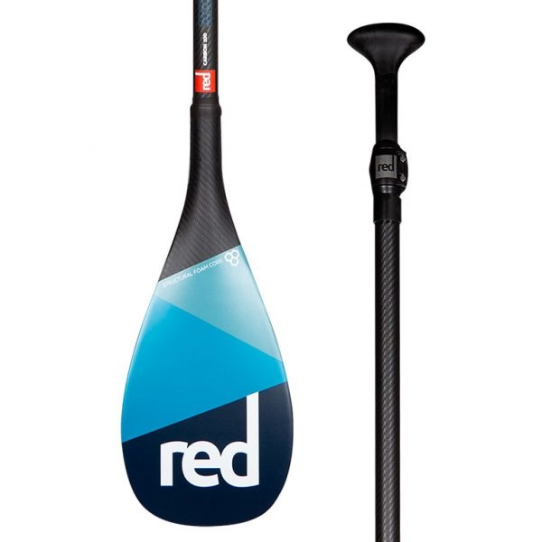 Red Paddle Co Red Paddle Carbon 100 peddel