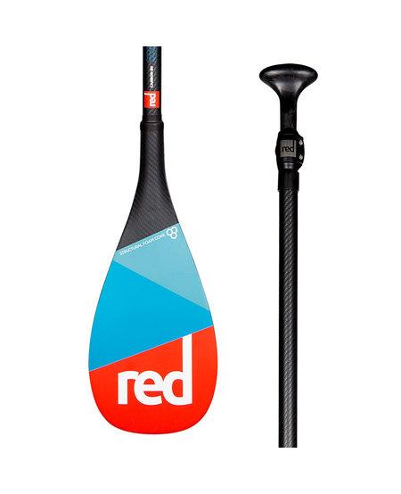 Red Paddle Carbon 50 peddel