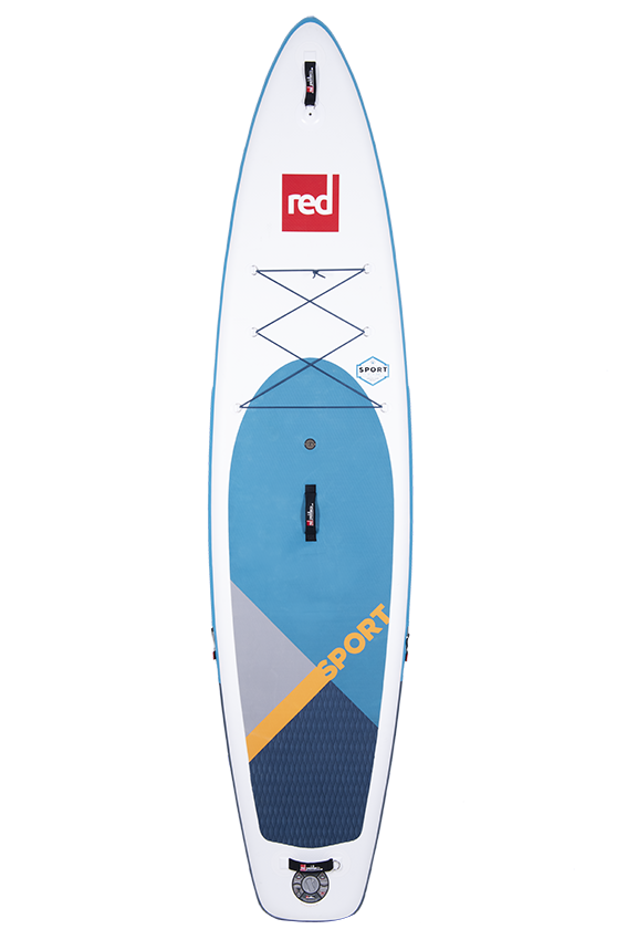 """Red Paddle Co Red Paddle 11'0"""" x 30"""" Sport SUP-package 2020"""