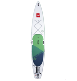 """Red Paddle Co Red Paddle 13'2"""" x 30"""" Voyager+ SUP-pakket 2020"""