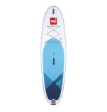 """Red Paddle Co Red Paddle 10'6"""" x 32""""  Ride SUP-pakket 2020"""