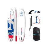 """Starboard SUP Starboard 11'2"""" X 31"""" iGO Zen compleet"""