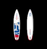 """Starboard 12'6"""" X 30"""" Touring  Zen compleet"""