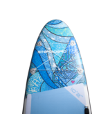 "Starboard SUP Starboard iGo Tikhine Wave 11'2"" X 32"""