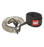 Red Paddle Co Red Paddle coiled leash