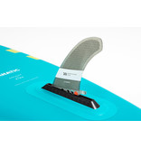 "Fanatic Ray Air Premium 12'6"" x 32"" compleet pakket"