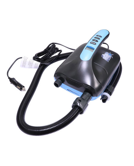Star 8 electric pump