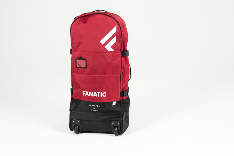 "Fanatic Diamond  Air Touring Pure 11'6"" x 31"""