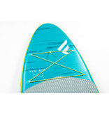 """fanatic Fanatic Fly Air 10'8"""" Premium complete package"""
