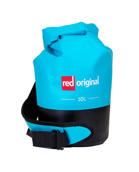 Dry Bag Red Paddle