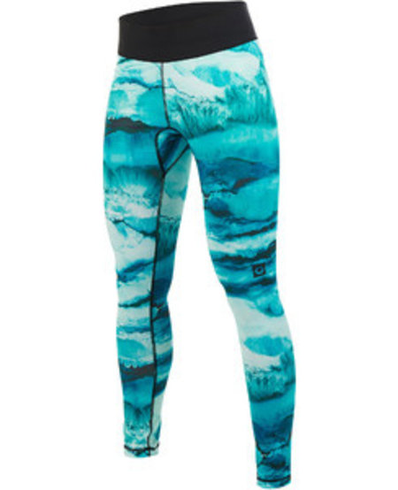 Mystic mint legging
