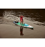 """Red Paddle Co Red Paddle 13'2"""" x 30"""" Voyager SUP-package 2021"""