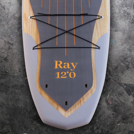"""Lite Venture Lite Venture Ray 12'0"""" x 31'5"""""""