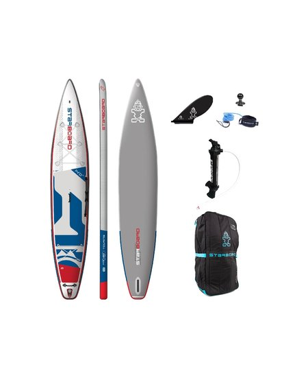 "Starboard 14' X 30"" Touring  Deluxe SC"