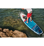 """Red Paddle Co Red Paddle 11'3"""" x 32""""  Sport SUP-pakket 2021"""