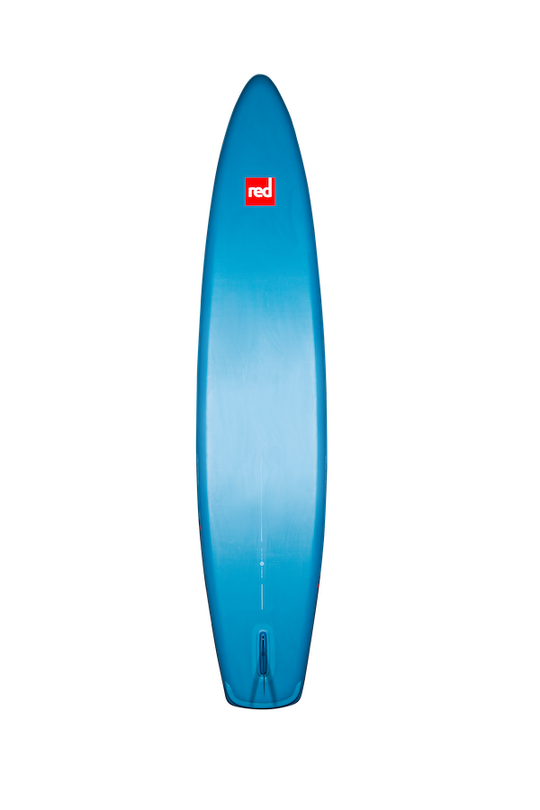 """Red Paddle Co Red Paddle 12'6"""" x 30""""  Sport SUP-pakket 2021"""