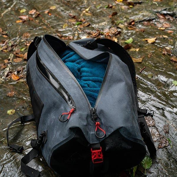 Red Paddle Co Red Original Waterproof Kit Bag