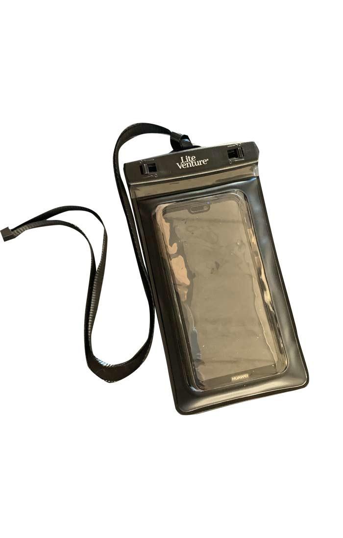 Lite Venture Lite Venture telefoonhoesje - Dry Edition