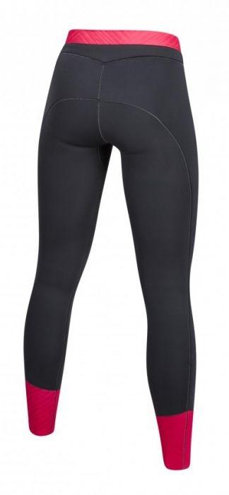 Mystic Mystic Diva neoprene pants 2 mm women Phantom- grey