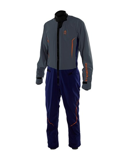 All Star SUP Suit grijs/blauw