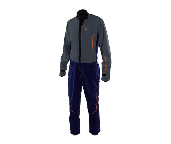 Starboard All Star SUP Suit grijs/blauw