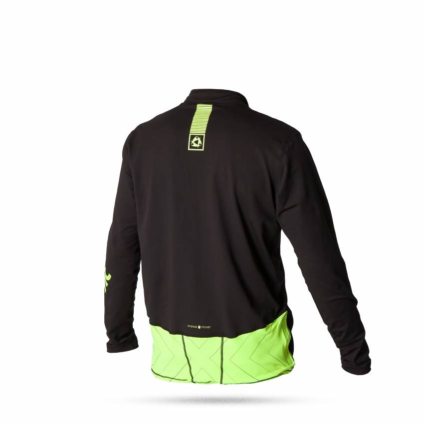 Mystic SUP Thermal Bipoly jacket