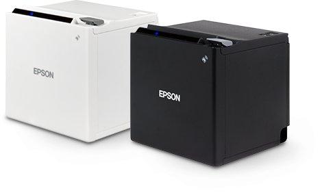Epson Epson TM-M30 thermal receipt printer