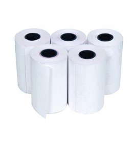 THERMAL PAPER (25 rolls)