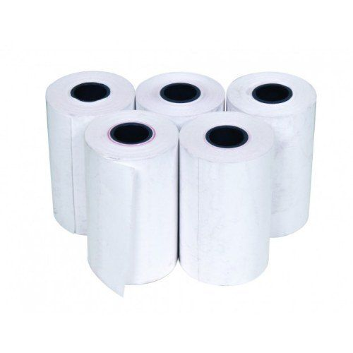 THERMAL PAPER 80*80*12 FSC APPROVED (25 rolls)