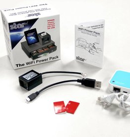 Star WiFi Pack for LAN Printers