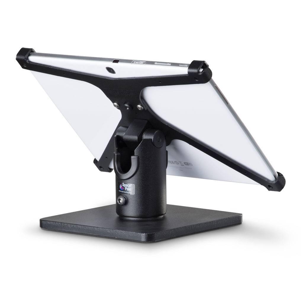 X-Frame at DuraTilt Flip, Free standing base