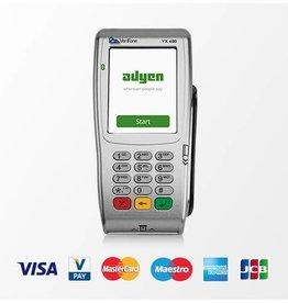 Adyen Payment Terminal