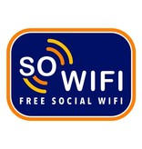 Effortlessly gain more clients with social WiFi by SO WIFI Beacons