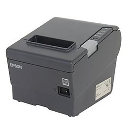 EPSON Ethernet Printer (with WiFi Pack)