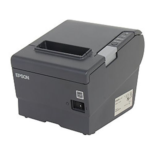 EPSON TM88V Ethernet Printer (with WiFi Pack)
