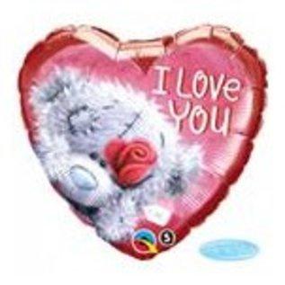 Ballon 'I Love You'