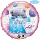 Ballon 'Happy Birthday'