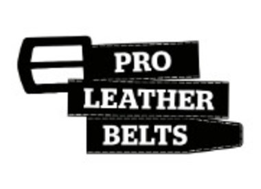 Pro Leather Belts