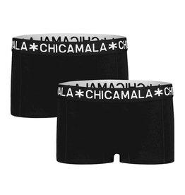 Muchachomalo Boxershort 2- pack - zwart