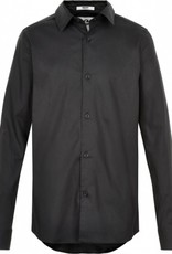 Cost Bart Overhemd Kasper - zwart