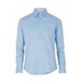 Cost Bart Overhemd Kasper - lichtblauw