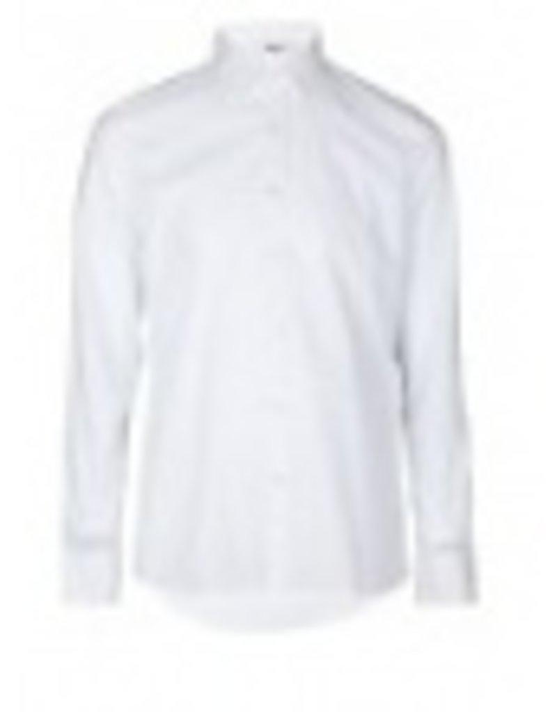 Cost Bart Overhemd Kasper - wit