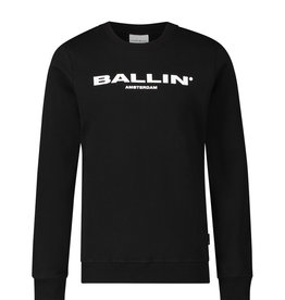 Ballin Sweater 19027301 - zwart