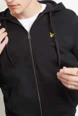 Lyle & Scott Basis Vest-LSC0014S - zwart