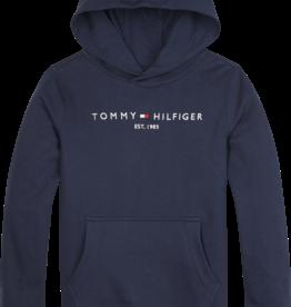 Tommy Hilfiger Hoodie 05673 - donkerblauw